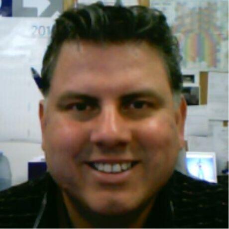 Fernando Crespo-O'neill