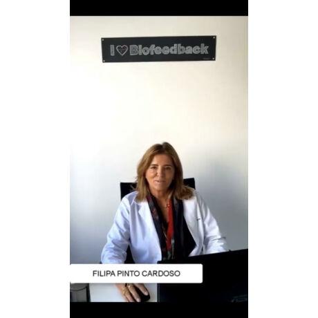 Filipa Pinto Cardoso presentation