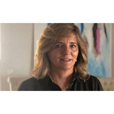 Filipa Pinto Cardoso: Abundance and Prosperity