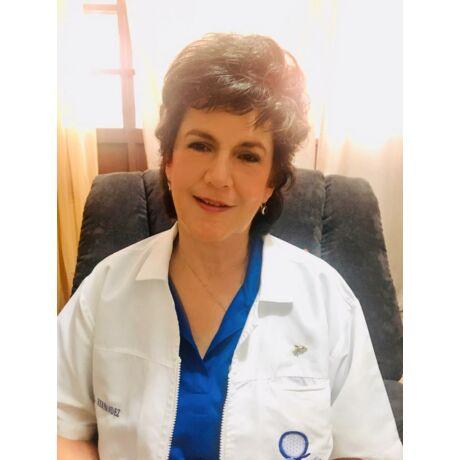 Dr Martha Lucy Hernández presentation en Español