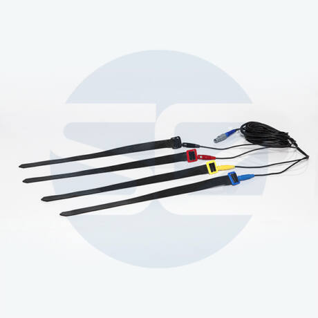 Eductor limb harness