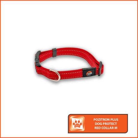pozitron plus dog collar