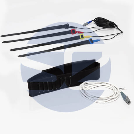 QUEST9 harness set