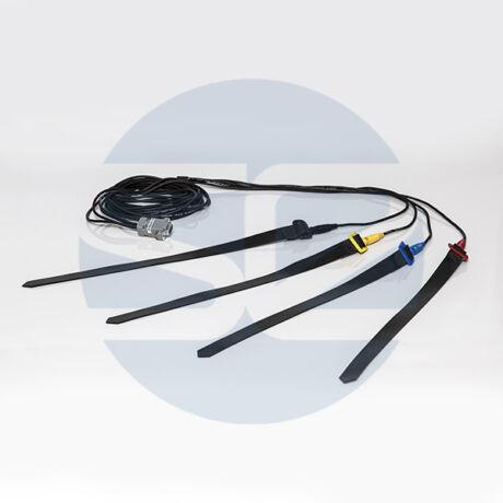 scio limb harness