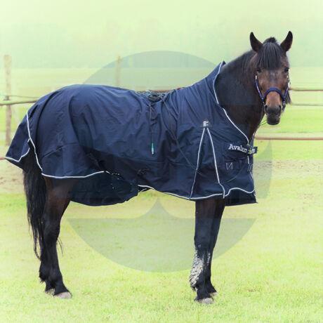 Horse blanket for Eductor